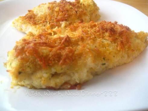 Baked Chicken - Kraft Fresh Take Review